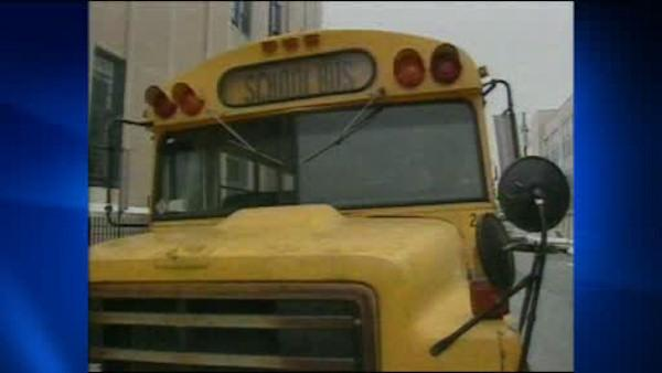 NYC school bus strike threat