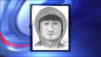 sketch of hoboken suspect