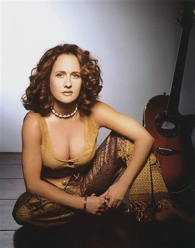 Teena Marie, who made history as Motown&#39;s first white act but developed a lasting legacy with her silky soul pipes and with hits like &#34;Lovergirl,&#34; &#34;Square Biz,&#34; and &#34;Fire and Desire&#34; with mentor Rick James, died on Sunday, December 26, 2010. She was 54. &#40;AP Photo&#47;Universal Music, Tracy Jones, file&#41; ** NO SALES ** <span class=meta>(AP Photo&#47; TRACY JONES)</span>