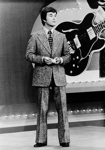 The 50s and 60s come alive again as Dick Clark presents the Rock and Roll Years -- a musical portrait of that era- on the ABC television network in a series of five specials, 1973. &#40;AP Photo&#47;ABC-TV&#41; <span class=meta>(AP Photo&#47; Anonymous)</span>