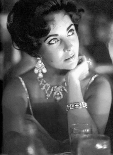 Elizabeth Taylor. &#40;PRNewsFoto&#47;House of Taylor&#41; <span class=meta>(Photo&#47;Anonymous)</span>