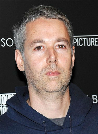 FILE - In this Oct. 15, 2008 file photo, musician Adam Yauch attends a Cinema Society hosted screening of &#34;Synecdoche New York&#34; in New York. &#40;AP Photo&#47;Evan Agostini, file&#41; <span class=meta>(AP Photo&#47; Evan Agostini)</span>
