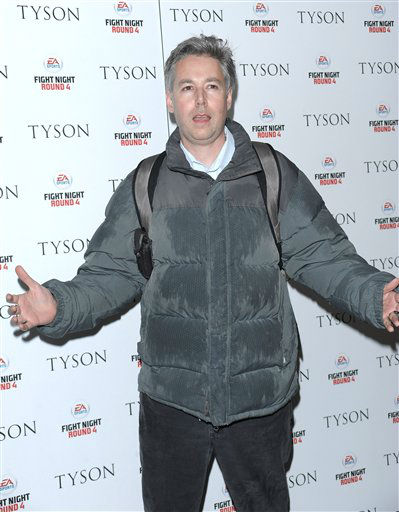 "<div class=""meta ""><span class=""caption-text "">Adam Yauch attends a special screening of Sony Picture Classics' 'Tyson' on Monday, April 20, 2009 in New York.  ((AP Photo/Evan Agostini))</span></div>"