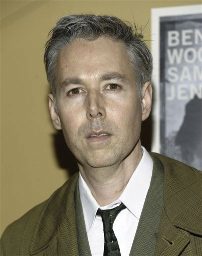 Producer Adam Yauch attends the premiere of &#39;The Messenger&#39; on Sunday, Nov. 8, 2009 in New York. &#40;AP Photo&#47;Evan Agostini&#41; <span class=meta>(AP Photo&#47; Evan Agostini)</span>