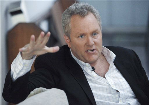 FILE - Conservative media publisher and activist Andrew Breitbart died at the age of 43 on March 1, 2012.  Breitbart&#39;s website bigjournalism.com announced he died of natural causes in Los Angeles in the early morning hours. Breitbart was an outspoken critic of the mainstream media. His efforts were behind controversial investigations that led to the resignations of former Rep. Anthony Weiner and former Agriculture Department official Shirley Sherrod.   <span class=meta>(AP Photo&#47; Reed Saxon)</span>