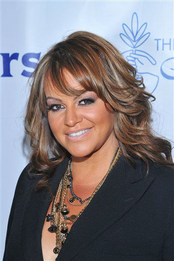 Singer Jenni Rivera arrives at the Imagen Awards on Friday Aug. 12, 2011 in Beverly Hills, Calif. &#40;AP Photo&#47;Vince Bucci&#41; <span class=meta>(AP Photo&#47; Vince Bucci)</span>
