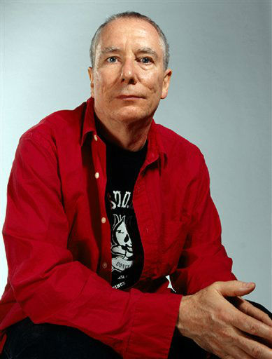 This undated image provided by Walker Art Center&#47;Gagosian Gallery shows artist Mike Kelley. Kelley, the daring and influential contemporary installation artist who counted the band Sonic Youth and artist Paul McCarthy among his collaborators, has died, police said Wednesday Feb. 1, 2012. He was 57.&#40;AP Photo&#47;Walker Art Center&#47;Gagosian Gallery&#41; <span class=meta>(AP Photo&#47; Cameron Wittig)</span>