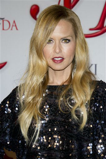 "<div class=""meta image-caption""><div class=""origin-logo origin-image ""><span></span></div><span class=""caption-text"">Rachel Zoe arrives at the CFDA Fashion Awards on Monday, June 4, 2012 in New York. (Photo by Charles Sykes/Invision/AP) (Photo/Charles Sykes)</span></div>"