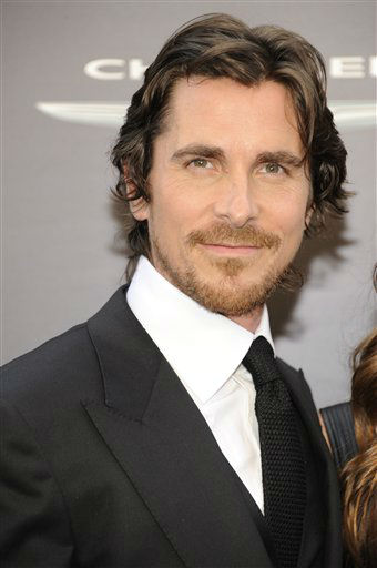 Actor Christian Bale attends the world premiere of &#34;The Dark Knight Rises&#34; at the AMC Lincoln Square Theater on Monday July 16, 2012 in New York. &#40;Photo by Evan Agostini&#47;Invision&#47;AP&#41; <span class=meta>(Photo&#47;Evan Agostini)</span>