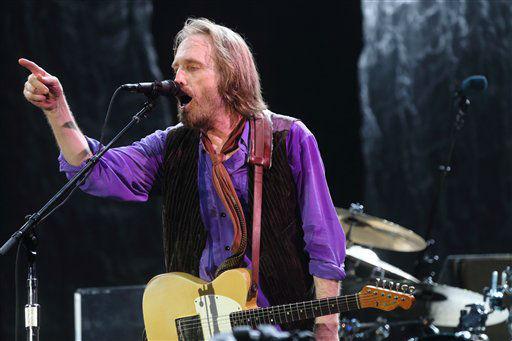 Tom Petty and the Heartbreakers - &#34;American Girl&#34;: 16 percent   <span class=meta>(Photo&#47;John Davisson)</span>