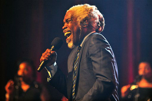 "Billy Ocean - ""Caribbean Queen"": 10 percent"