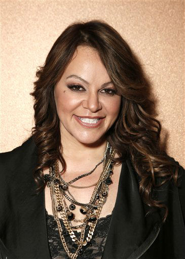 "<div class=""meta image-caption""><div class=""origin-logo origin-image ""><span></span></div><span class=""caption-text"">Jenni Rivera attends a press conference on Friday, Aug. 24, 2012, in Woodland Hills, California. (Photo by Todd Williamson/Invision/AP) (AP Photo/ Todd Williamson)</span></div>"