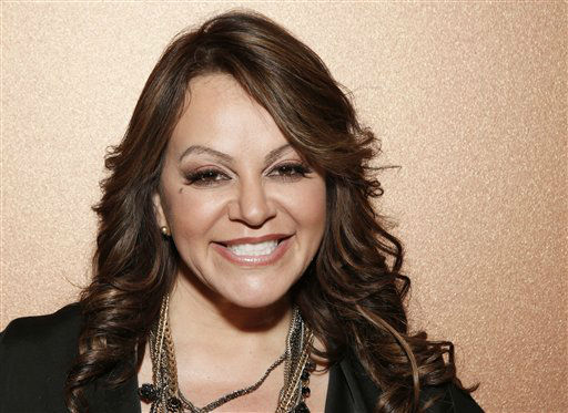 "<div class=""meta ""><span class=""caption-text "">Jenni Rivera attends a press conference on Friday, Aug. 24, 2012, in Woodland Hills, California. (Photo by Todd Williamson/Invision/AP) (AP Photo/ Todd Williamson)</span></div>"