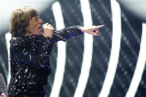 "<div class=""meta ""><span class=""caption-text "">Mick Jagger of The Rolling Stones performs in concert on Saturday, Dec. 8, 2012 in New York. (Photo by Charles Sykes/Invision/AP) (Photo/Charles Sykes)</span></div>"