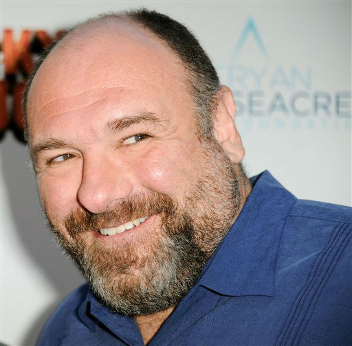Actor James Gandolfini, best-known for his award-winning role as Tony Soprano on the HBO series 'The Sopranos', died in Italy Wednesday at the age of 51.