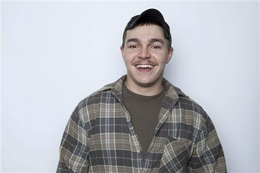 FILE - This Jan. 2, 2013 file photo shows Shain Gandee, from MTV&#39;s &#34;Buckwild&#34; reality series in New York. Gandee, his uncle and an unidentified person were found dead in a vehicle in West Virginia. The Kanawha County Sheriff&#39;s Department said 21-year-old Shain Gandee and his uncle, 48-year-old David Gandee, were last seen around 3 a.m. Sunday, March 31, at a bar in Sissonville, W. Va. Family members said the men planned on riding their all-terrain vehicles, but did not say where. They reported the men missing after they couldn&#39;t get in contact with them Sunday.  &#40;Photo by Amy Sussman&#47;Invision&#47;AP, file&#41; <span class=meta>(Photo&#47;Amy Sussman)</span>