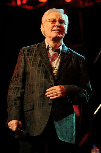 "<div class=""meta ""><span class=""caption-text "">George Jones performs at the Seminole Casino Coconut Creek on February 9, 2012 in Coconut Creek, Florida. (Photo by Jeff Daly/Invision/AP)</span></div>"