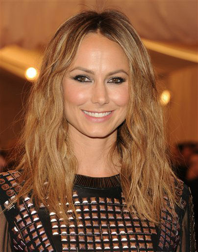 "<div class=""meta image-caption""><div class=""origin-logo origin-image ""><span></span></div><span class=""caption-text"">Stacy Keibler attends The Metropolitan Museum of Art Costume Institute gala benefit, ""Punk: Chaos to Couture"", on Monday, May 6, 2013 in New York. (Photo by Evan Agostini/Invision/AP)</span></div>"