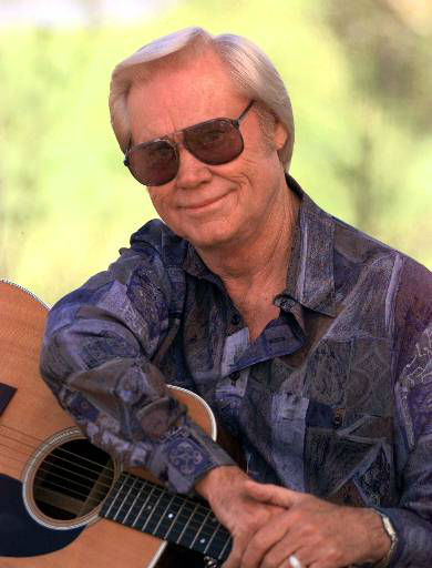 George Jones is shown in this April 1996  photo. &#40;AP Photo&#47;Mark Humphrey&#41; <span class=meta>(AP Photo&#47; MARK HUMPHREY)</span>