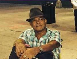 Victim Alcedo Urena