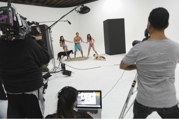 "<div class=""meta image-caption""><div class=""origin-logo origin-image ""><span></span></div><span class=""caption-text"">THE BACHELOR - ""Episode 1802"" - Thirteen women meet up with the handsome single dad for a photo shoot benefitting Best Friends Animal Society, an organization that focuses on the plight of animals in need. Each bachelorette is assigned a dog and takes a photo with the pup and Juan Pablo. However, when several revealing costumes are unveiled, two women go into an emotional tailspin and have second thoughts about whether they should continue with the shoot. Lucy rushes to the aid of one of her struggling counterparts by offering to go ""au natural."" But at that evening's after party, one woman steals the spotlight when she has a meltdown over not getting one-on-one time with Juan Pablo and derails the night. Will Juan Pablo forgive this bachelorette and chalk up the outburst to nerves or will this be the end of the line for her? - on ""The Bachelor,"" MONDAY, JANUARY 13 (8:00-10:01 p.m., ET), on the ABC Television Network. (ABC/Todd Wawrychuk) ALLI, JUAN PABLO GALAVIS, LAUREN S. (ABC Photo/ Todd Wawrychuk)</span></div>"