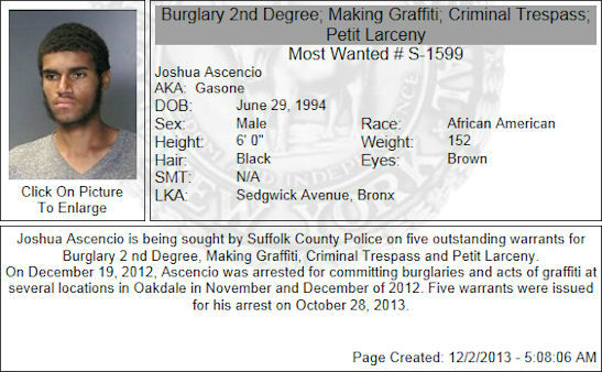 "<div class=""meta ""><span class=""caption-text "">Photos of Suffolk County's most wanted provided by Suffolk County Police Department.</span></div>"