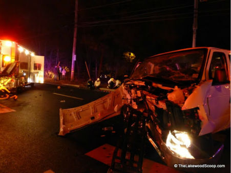 "<div class=""meta image-caption""><div class=""origin-logo origin-image ""><span></span></div><span class=""caption-text"">Two vehicles collided in Lakewood, New Jersey on Tuesday night injuring several people. (Photo/TheLakewoodScoop.com)</span></div>"