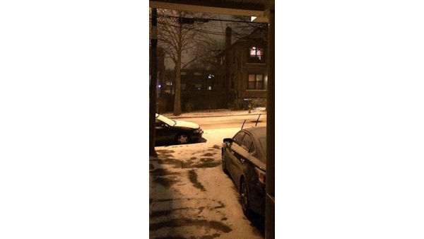 "<div class=""meta ""><span class=""caption-text "">The snow is falling in the Bronx. (WABC Photo)</span></div>"