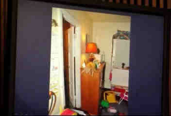 Prosecutors showed pictures of inside the home owned by Ariel Castro, where 3 Cleveland women were held captive.