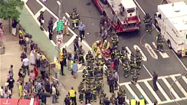 "<div class=""meta image-caption""><div class=""origin-logo origin-image ""><span></span></div><span class=""caption-text"">Multiple people were injured after an apparently gas explosion broke out in a Chinatown building. </span></div>"