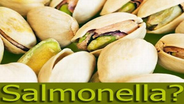 VIDEO: NY plant in pistachio recall probe