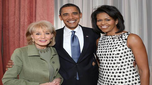 Barbara Walters to have heart valve replaced