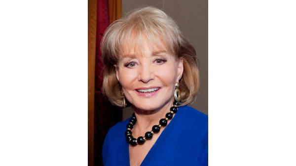 Barbara Walters to have heart v