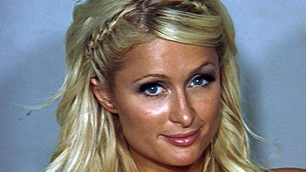 Paris Hilton pleads guilty in Vegas arrest