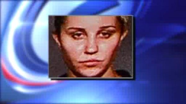 Amanda Bynes arrested in Manhattan