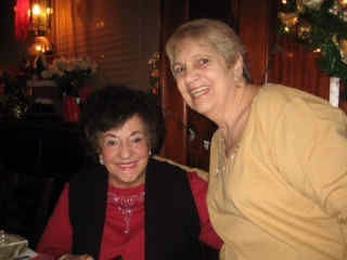 Frances Orlando: My mom is 91. Years. Young. She loves life. She is a great mom and she loves her family. She my best   Friend.