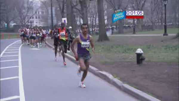 "<div class=""meta image-caption""><div class=""origin-logo origin-image ""><span></span></div><span class=""caption-text"">The NYC Half-Marathon was shown on Channel 7 and 7online on Sunday, March 18, 2012.</span></div>"
