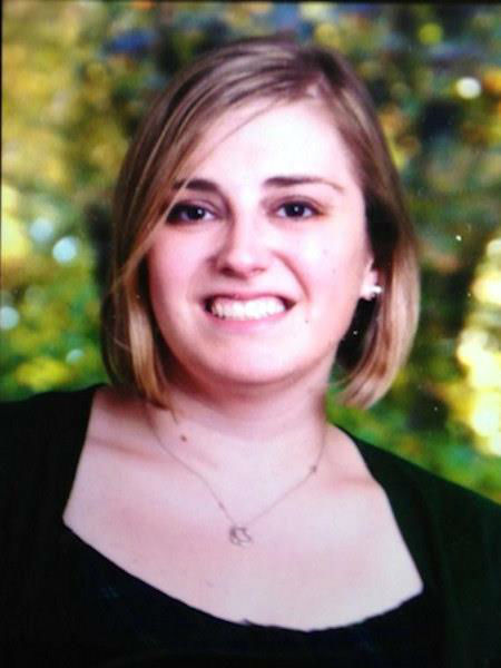 One of the Newtown school shooting victims was 30-year-old Lauren Rousseau. She was a substitute teacher at Sandy Hook Elementary School for only 8 weeks, and had hopes of becoming a permanent teacher at the school.