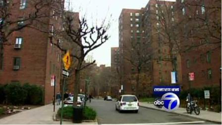 Stuyvesant town residents could get new york city grail for Stuyvesant town peter cooper village