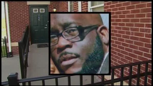 Police are searching for the killer of a New Jersey pastor