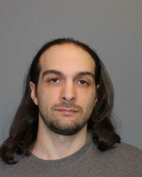 "<div class=""meta ""><span class=""caption-text "">6 people were arrested and charged in an illegal gambling bust in Norwalk, Connecticut. This suspect is identified as Kevin Mullo.</span></div>"
