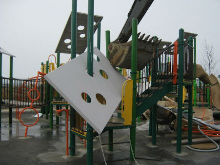 "<div class=""meta image-caption""><div class=""origin-logo origin-image ""><span></span></div><span class=""caption-text"">A playground set to open this summer was vandalized in Queens. (WABC Photo)</span></div>"