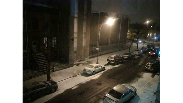 "<div class=""meta ""><span class=""caption-text "">The first snowstorm of the year has arrived! (WABC Photo)</span></div>"