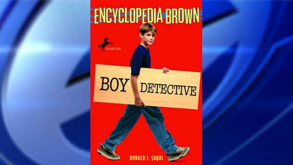 "<div class=""meta image-caption""><div class=""origin-logo origin-image ""><span></span></div><span class=""caption-text"">Donald J. Sobol, author of the popular ""Encyclopedia Brown"" series of children's mysteries, has died. He was 87. Sobol died in Miami from natural causes July 11, with his wife Rose by his side, his son John Sobol told The Associated Press. </span></div>"