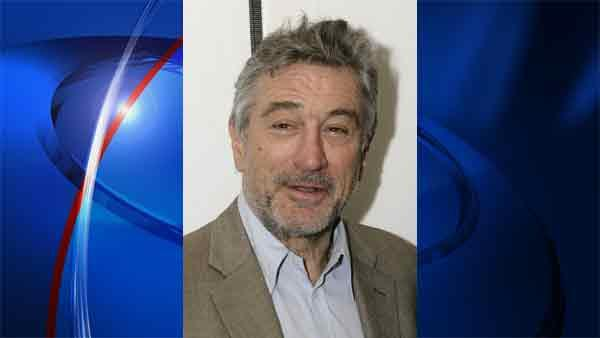 Actor Robert DeNiro is testifying in a trial involving his Manhattan hotel.