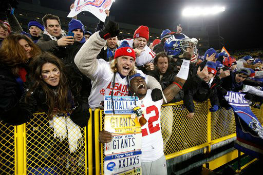 "<div class=""meta image-caption""><div class=""origin-logo origin-image ""><span></span></div><span class=""caption-text"">Sunday?s Giants-Packers N.F.C. divisional playoff game.  (AP Photo)</span></div>"
