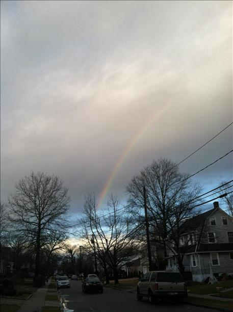 Sent in by an Eyewitness News viewer