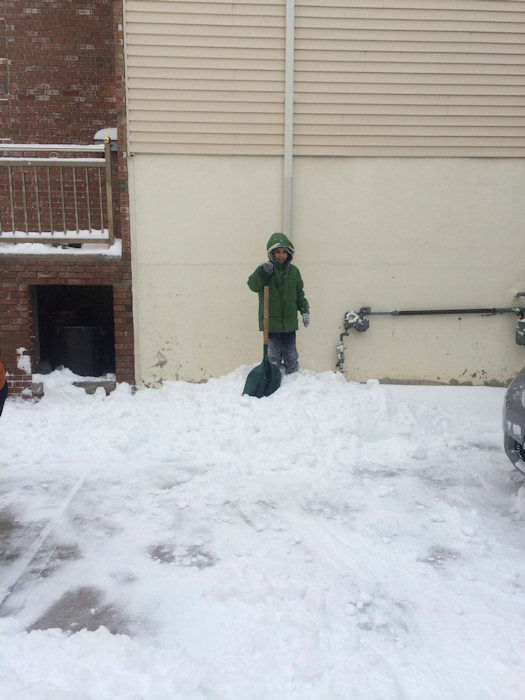 "<div class=""meta ""><span class=""caption-text "">Alhusain shoveling snow in Bayonne, New Jersey</span></div>"
