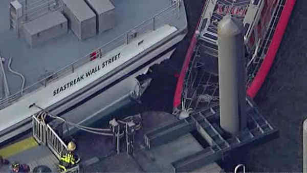 "<div class=""meta ""><span class=""caption-text "">A commuter ferry had a hard landing when it pulled into a Lower Manhattan pier, injuring more than a dozen people.</span></div>"