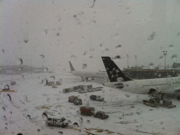 Newark Liberty International Airport <span class=meta>(Carmin Biggs)</span>